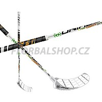 UNIHOC Cavity STL 26 white ´13