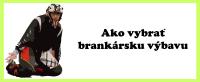 jak vybrat brankarskou vybavu_sk