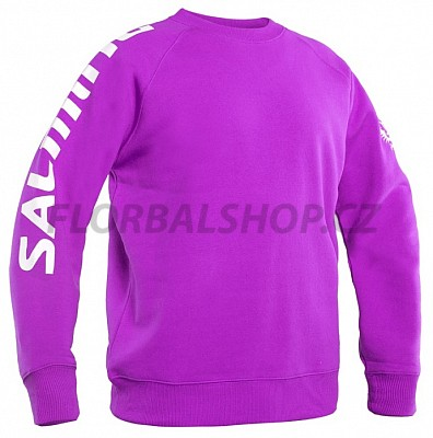 Salming mikina Warm Up Jersey