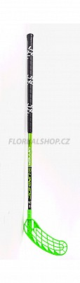UNIHOC Winner 35 black/green 18/19