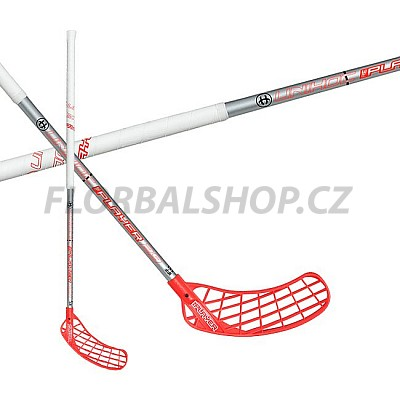 UNIHOC RePlayer STL 29 white/silver 17/18