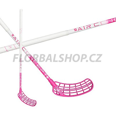 ZONE Supreme AIR Superlight Curve 1,0° 29 white/pink