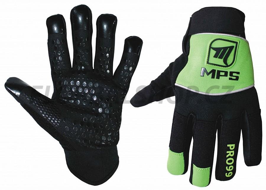 282d9f7f2a1 MPS Spiders brankářské rukavice 18 19