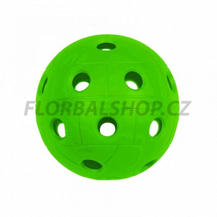 Florbalový set MPS Jungle Green (12 hokejek)  9b955c7d72