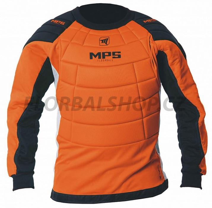 MPS Orange brankářský komplet s maskou MPS Pro BO 18 19  e22f366d73