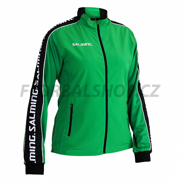 Salming mikina Delta Jacket Women 18 19  87894180bb