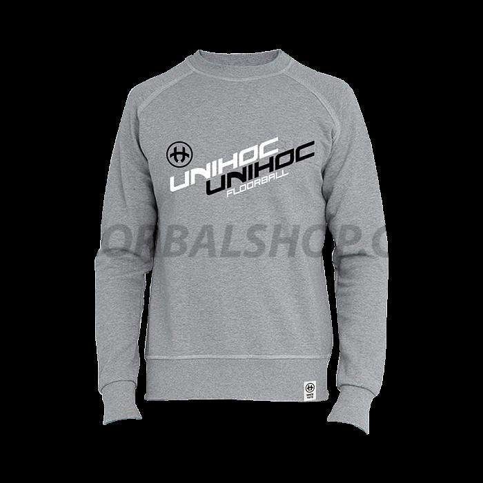 Unihoc mikina Dallas SR  fa33854d3d