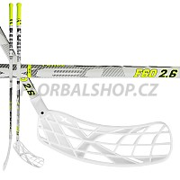 EXEL F60 WHITE 2.6 101 OVAL MB 17/18