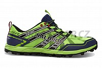Salming Elements Shoe Men Gecko Green/Navy