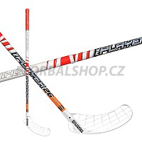 UNIHOC RePlayer Bamboo Curve 2,0° 26 white 15/16