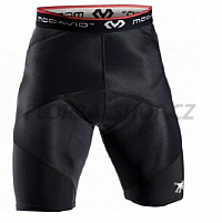 McDavid Cross Compression Shorts 8200R kompresní šortky