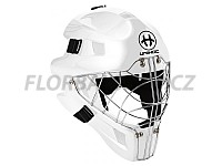 Unihoc brankářská maska OPTIMA 66 all white