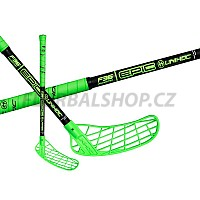 UNIHOC Epic Youngster 36 neon green black 16/17