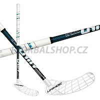 UNIHOC Unity Top Light II 24 white/black 16/17