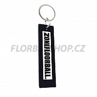 ZONE Keyring black 18/19