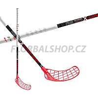 UNIHOC RePlayer TeXtreme FL Curve 1,0° 29 red/white 17/18