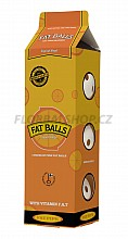 FATPIPE Ball Can 3-pack white