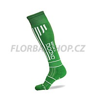 OXDOG štulpny AURA LONG SOCKS green