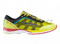 Salming Distance Shoe Men Acid Green