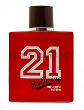 Salming Eau de Toilette 21 Red