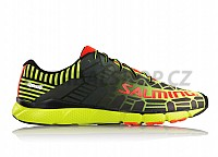 Salming Speed 6 Shoe Men Fluo Yellow/Black