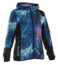 Salming Run Fusion Jkt Women