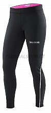Salming Run Wind Tights Women Black
