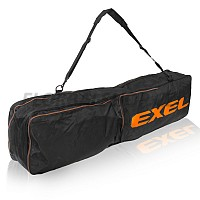 EXEL FUTURE TOOLBAG black/orange