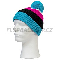 OXDOG COOL WINTER HAT turquoise/pink