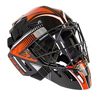 EXEL S100 HELMET SR black/orange