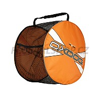 OXDOG M4 BALLBAG black/orange