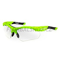 EXEL X100 EYE GUARD senior green
