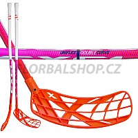 EXEL DOUBLECURVE UNIFLEX neon orange 82 ROUND SB ´15