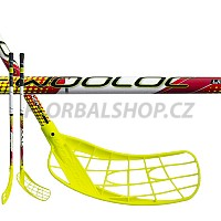 WOOLOC WINNER 3.2 red 75 ROUND NB '15