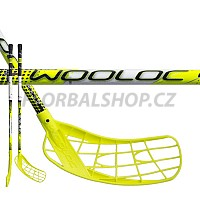 WOOLOC FORCE 3.2 yellow 65 ROUND NB '15