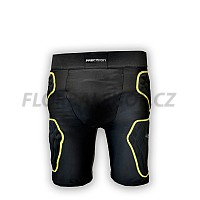 PRECISION PROTECTION SHORTS black SR