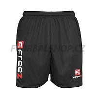 FREEZ KING SHORTS black