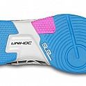Unihoc U3 Power Lady white/blue florbalová obuv